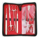 Dissecting Kits & Instruments